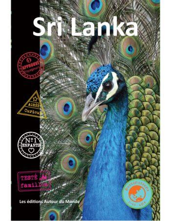 Guide de voyage Sri Lanka