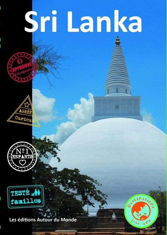 Sri Lanka guide de voyage