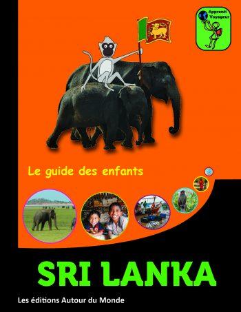 Sri Lanka guide de voyage jeunesse